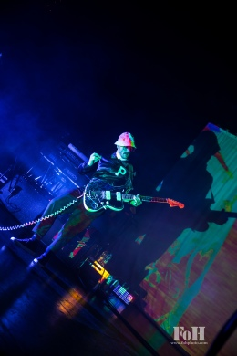 Portugal. The Man – Danforth Music Hall, Toronto 08/17/17