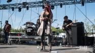 Rag'n'Bone Man performing at Wayhome Music & arts Festival - photo by Dawn Hamilton/@minismemories