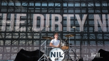 The Dirty Nil performing at Wayhome Music & arts Festival - photo by Dawn Hamilton/@minismemories
