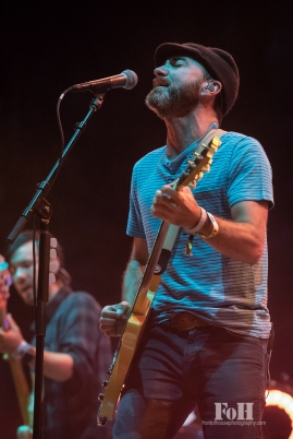 The Shins performing at Wayhome Music & arts Festival - photo by Dawn Hamilton/@minismemories