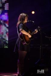 Lisa Leblanc performs at The 2017 Polaris Music Prize Gala