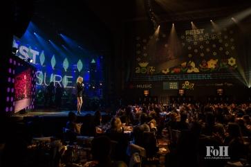 CBC Radio's Raina Douris hosting The 2017 Polaris Music Prize Gala