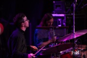 Bros performing live in Hamilton